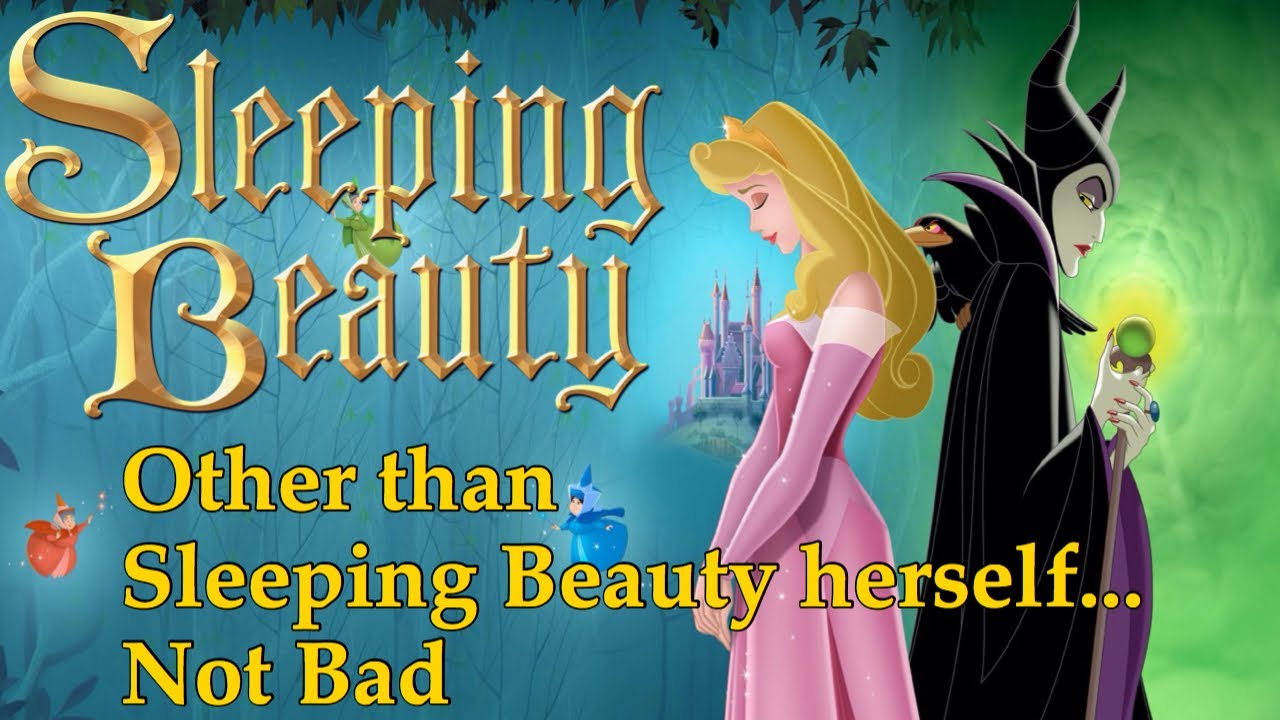 Sleeping Beauty Wallpapers (71+ pictures)